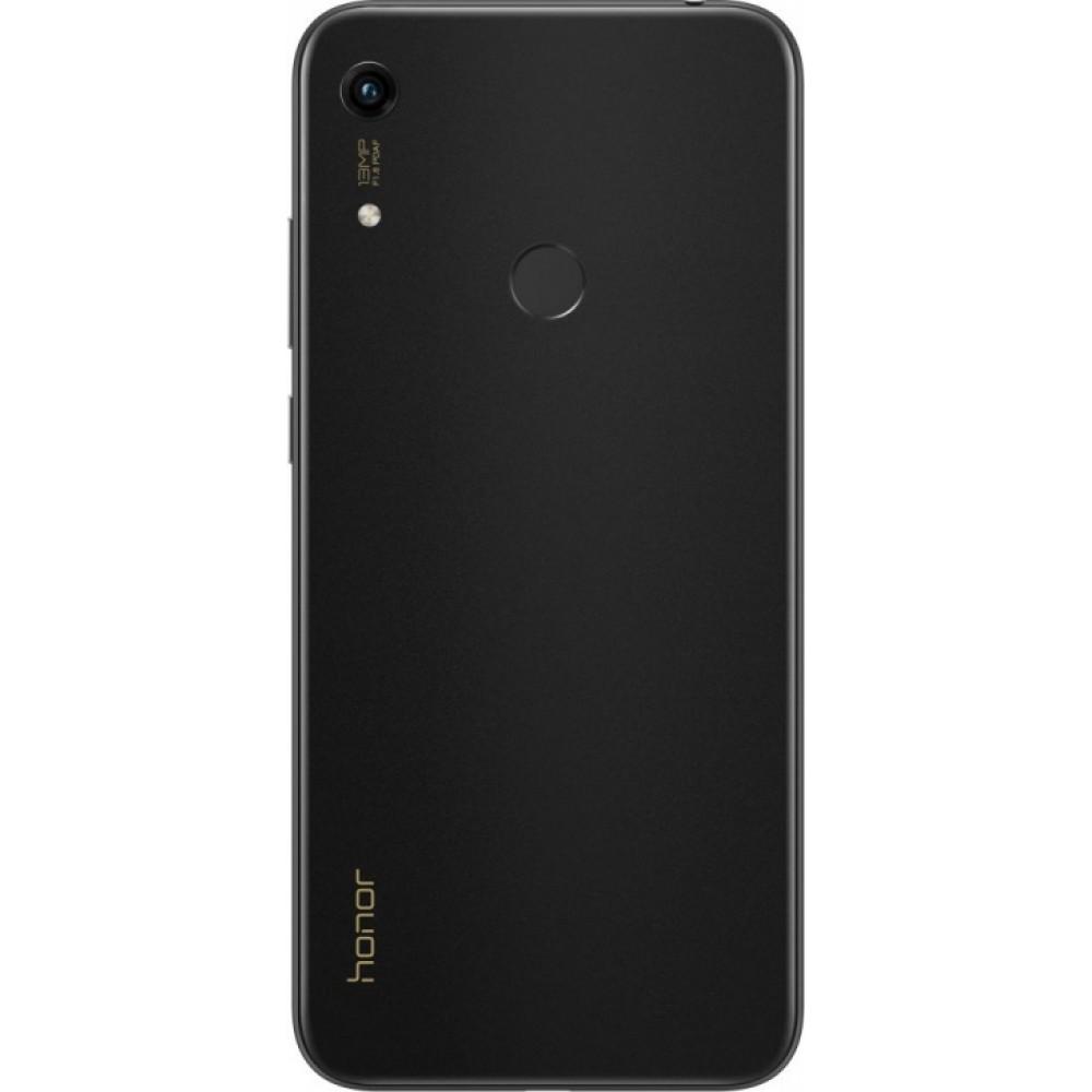 Honor 8A Prime чёрный