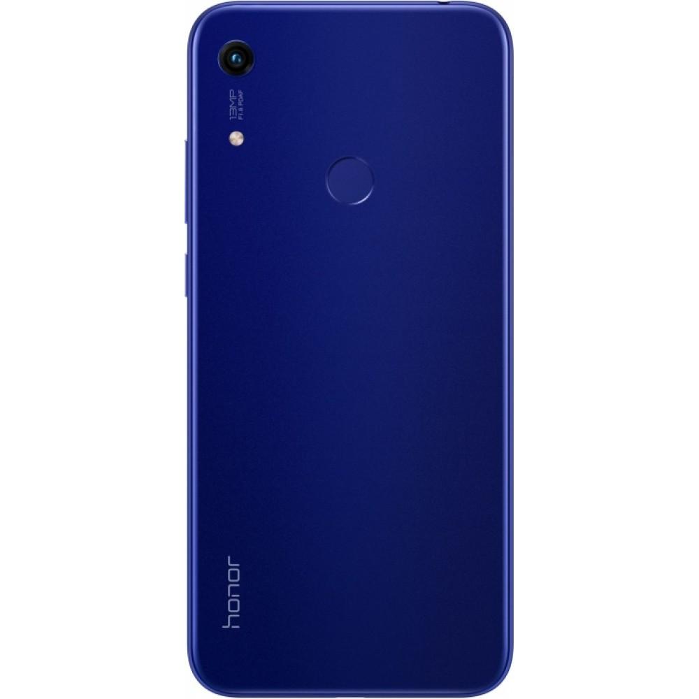 Honor 8A Prime синий