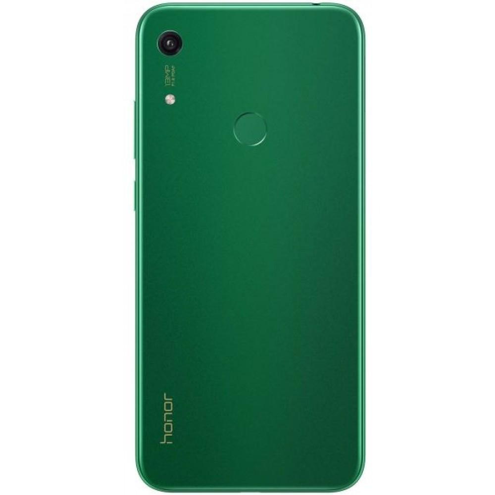 Honor 8A Prime зелёный
