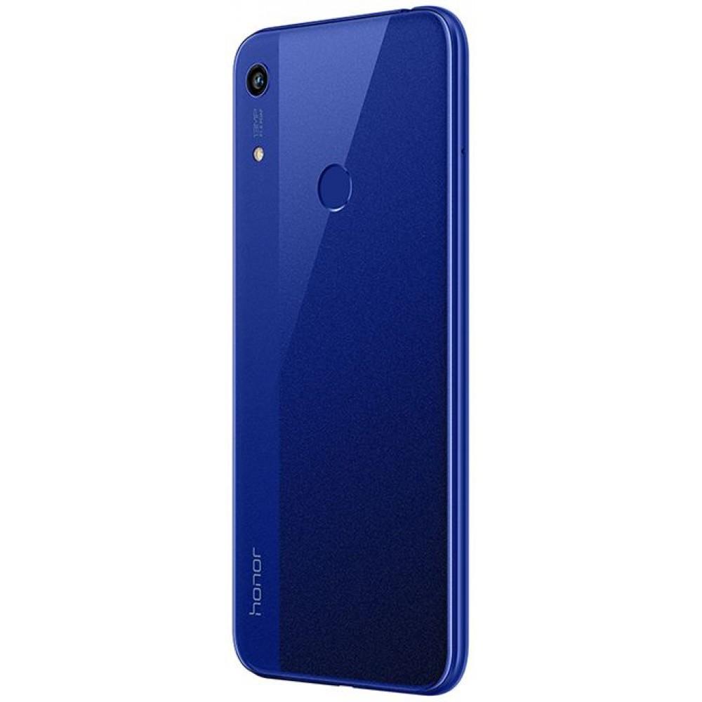 Honor 8A синий