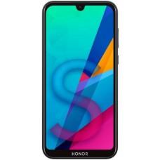 Honor 8S Prime чёрный
