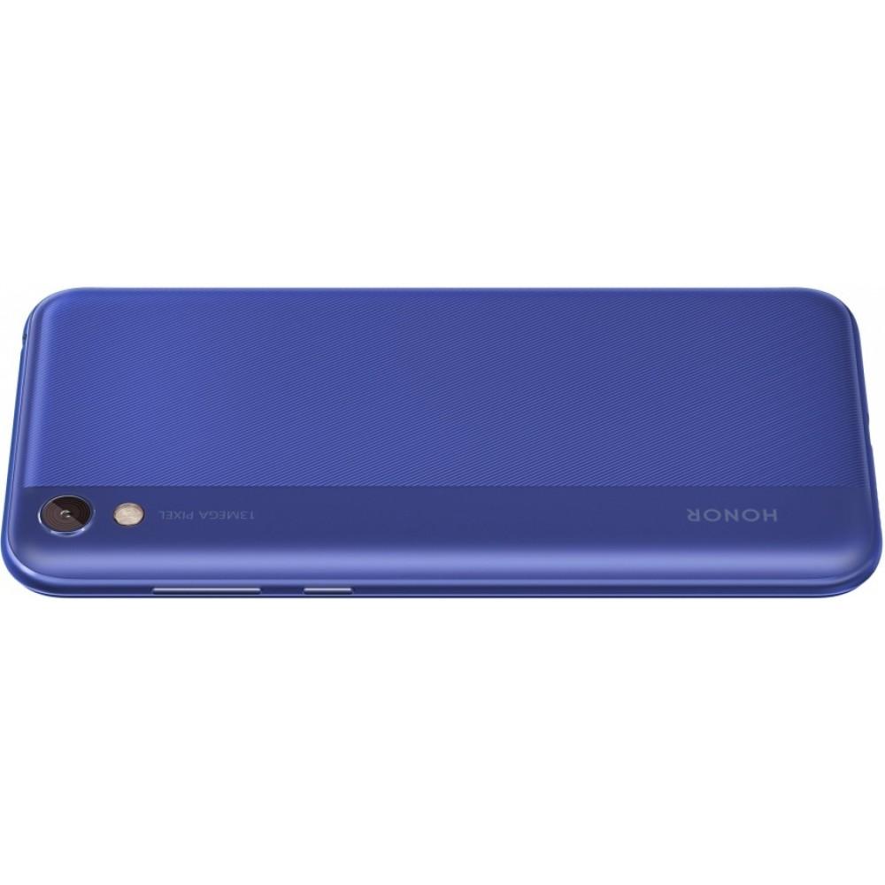 Honor 8S Prime синий