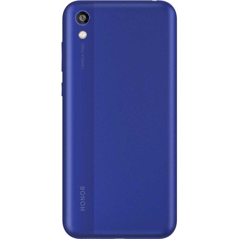 Honor 8S синий