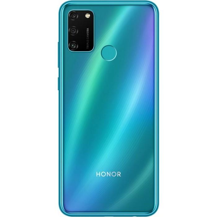 Honor 9A голубой