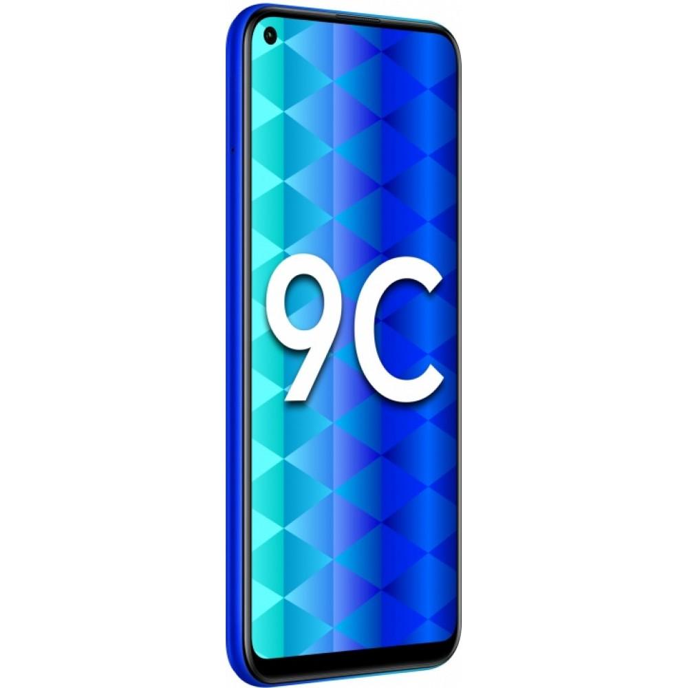 Honor 9C голубой