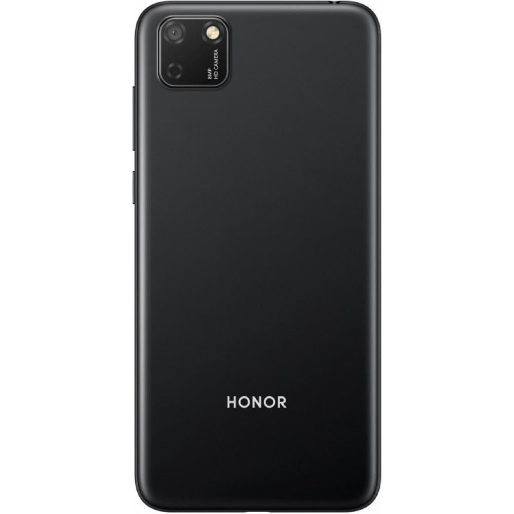 Honor 9S чёрный