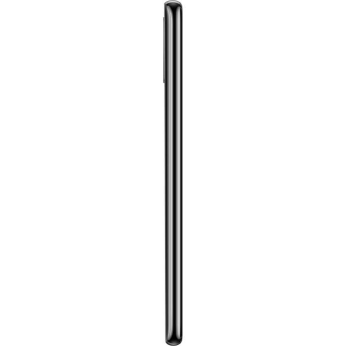 Honor 9X Premium 6/128GB полночный чёрный