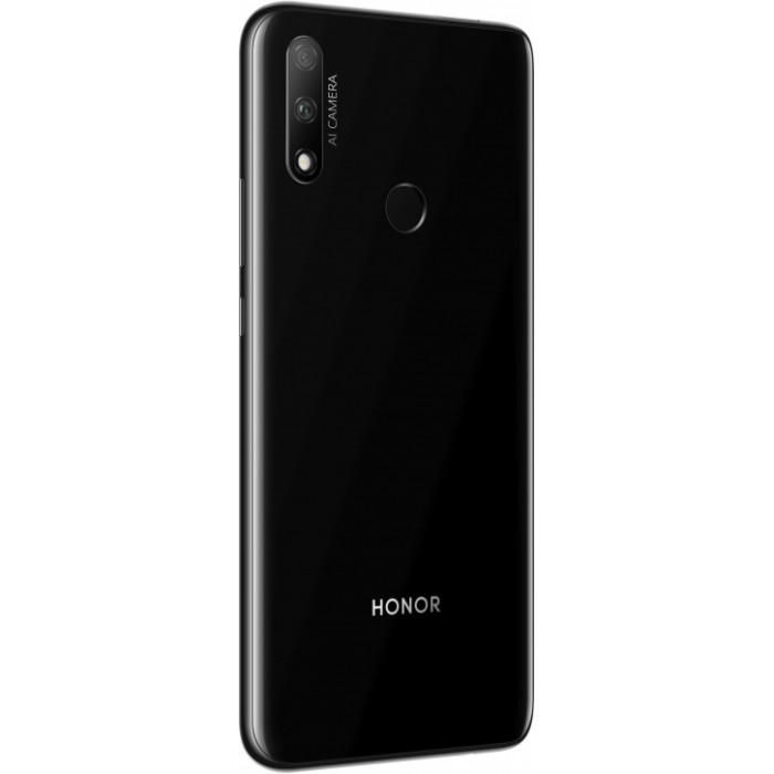 Honor 9X 4/128GB чёрный