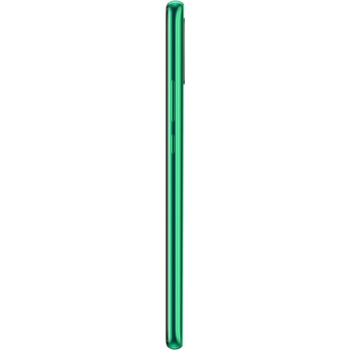 Honor 9X 4/128GB изумрудно-зелёный