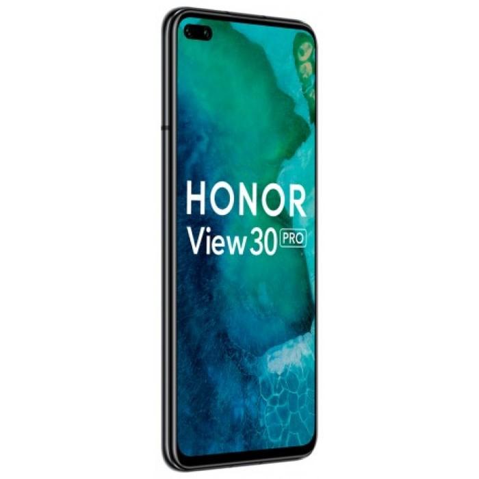 Honor View 30 Pro полночный чёрный