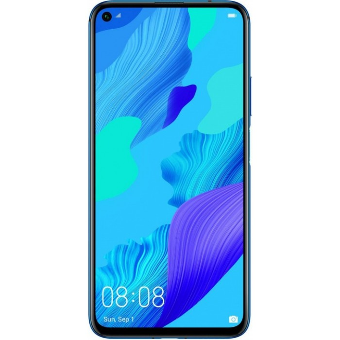 Huawei Nova 5T глубокий синий