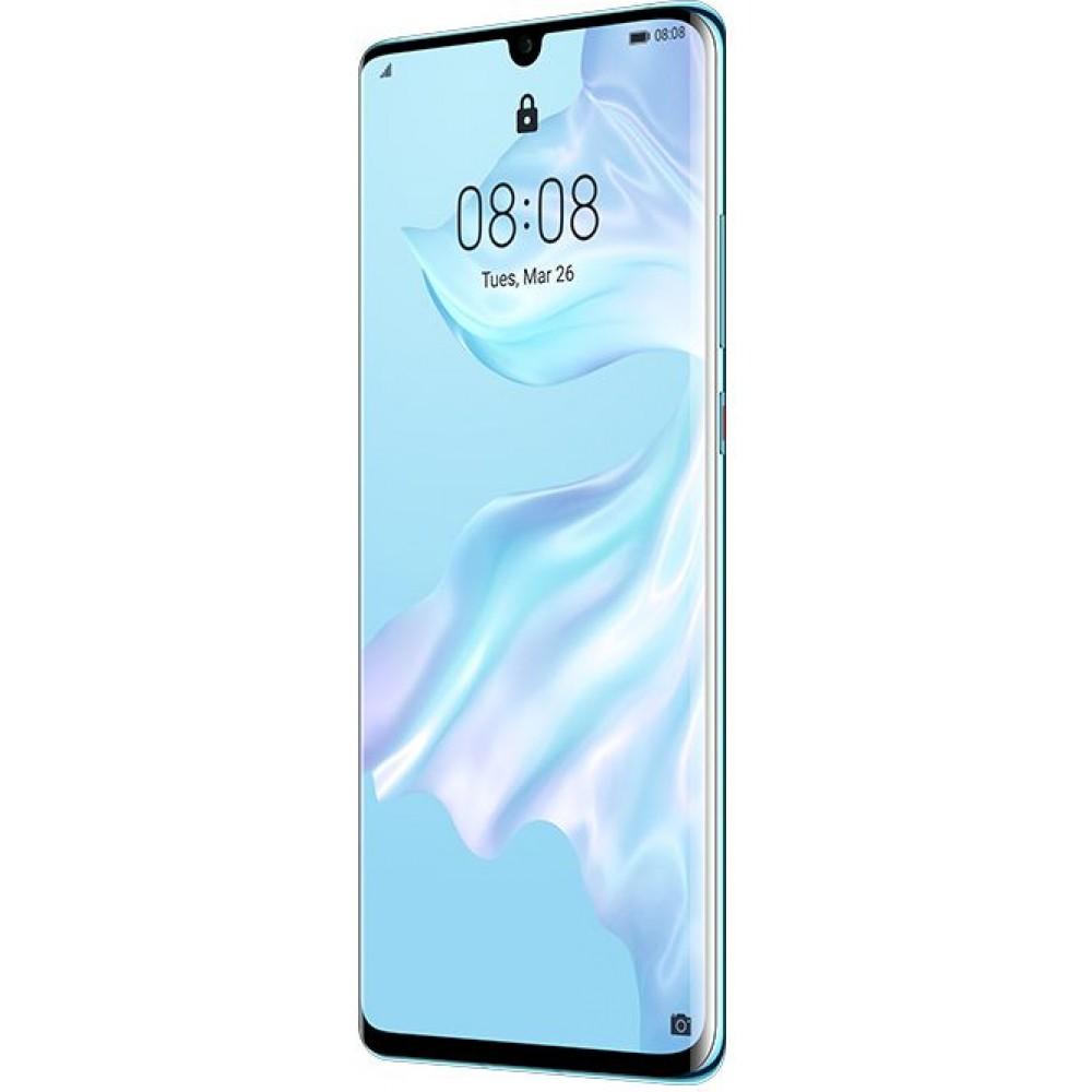 Huawei P30 Pro 8/256GB светло-голубой