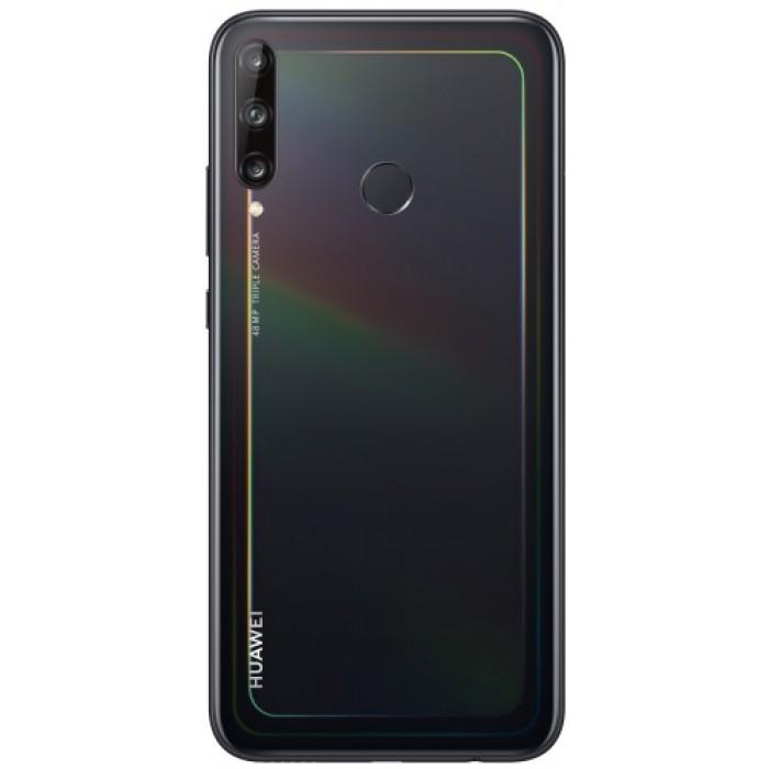 Huawei P40 Lite E 4/64GB полночный чёрный