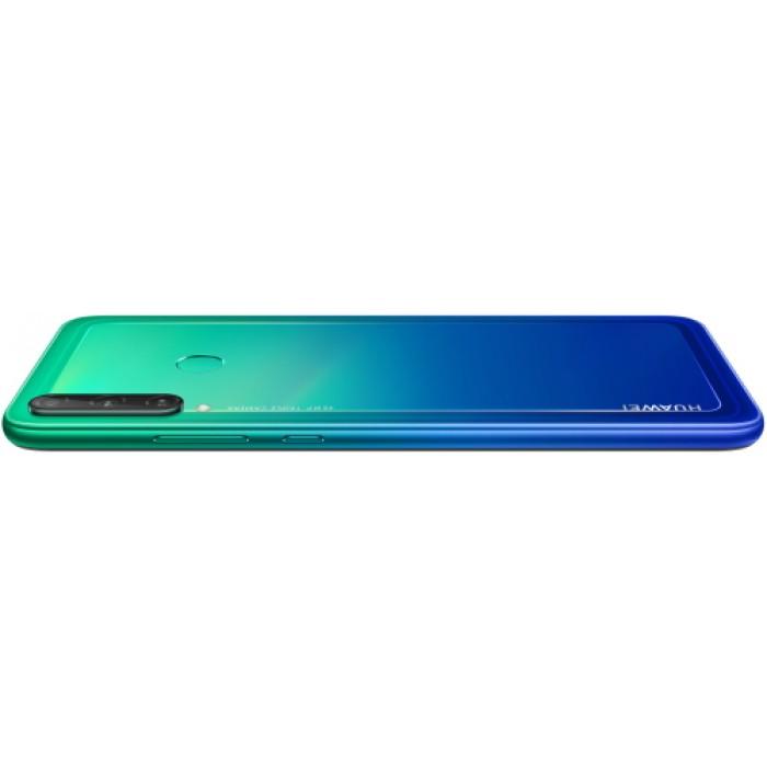 Huawei P40 Lite E 4/64GB ярко-голубой