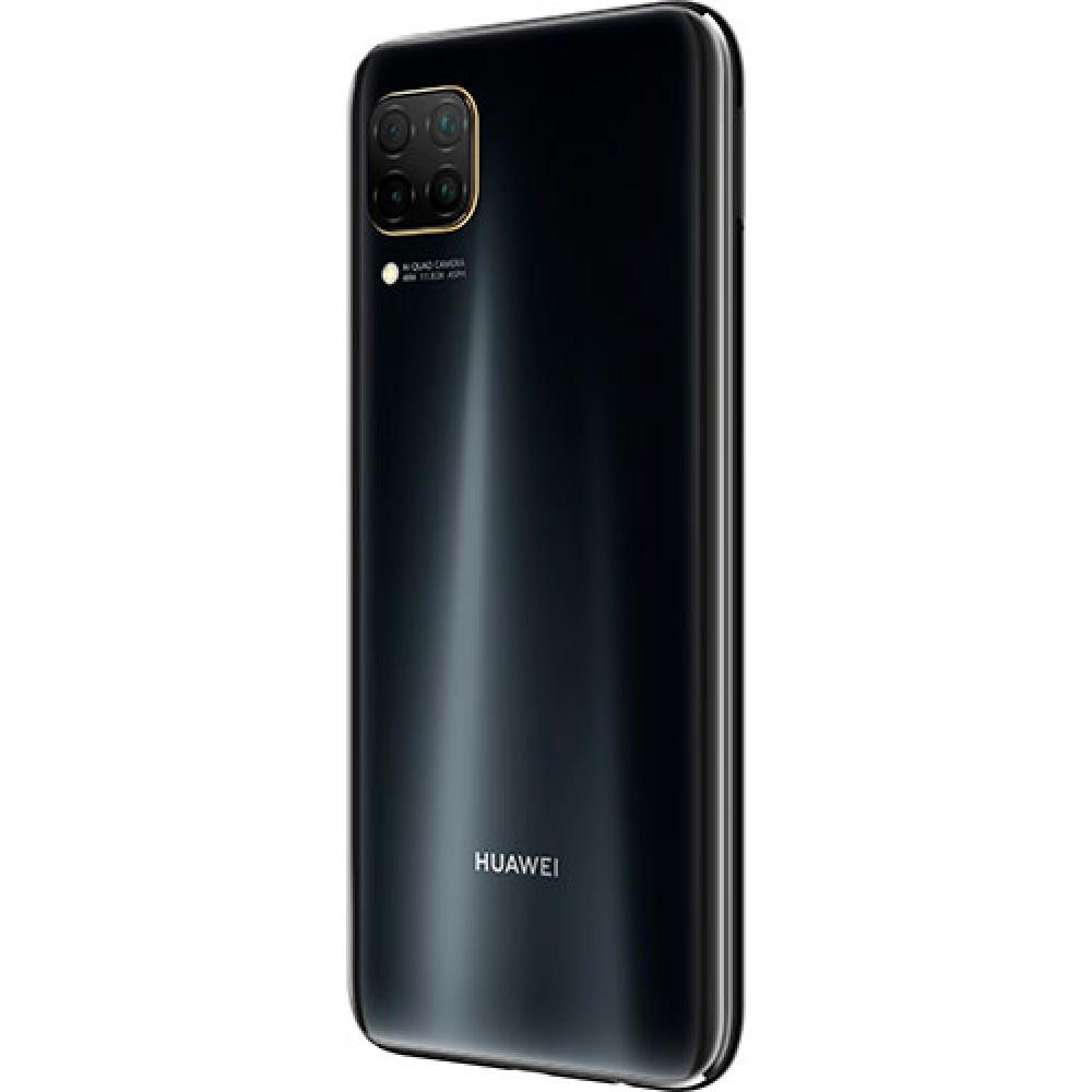Huawei P40 Lite 6/128GB полночный чёрный