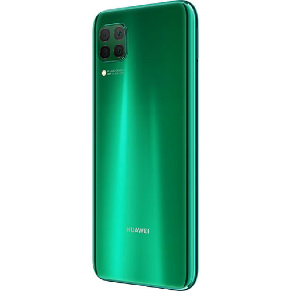 Huawei P40 Lite 6/128GB ярко-зелёный