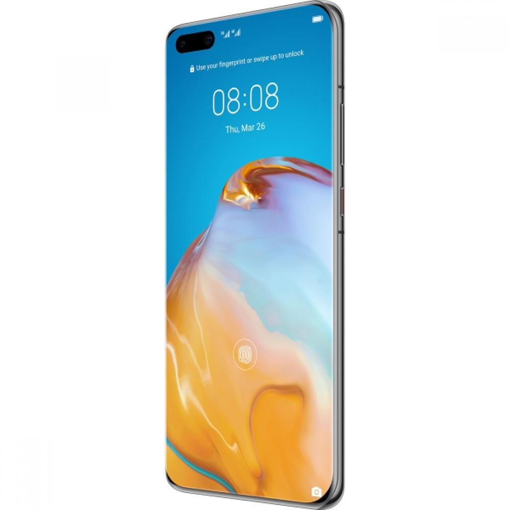 Huawei P40 Pro 8/256GB чёрный
