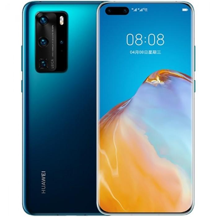 Huawei P40 Pro 8/256GB синий