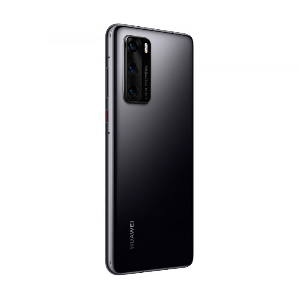 Huawei P40 8/128GB чёрный