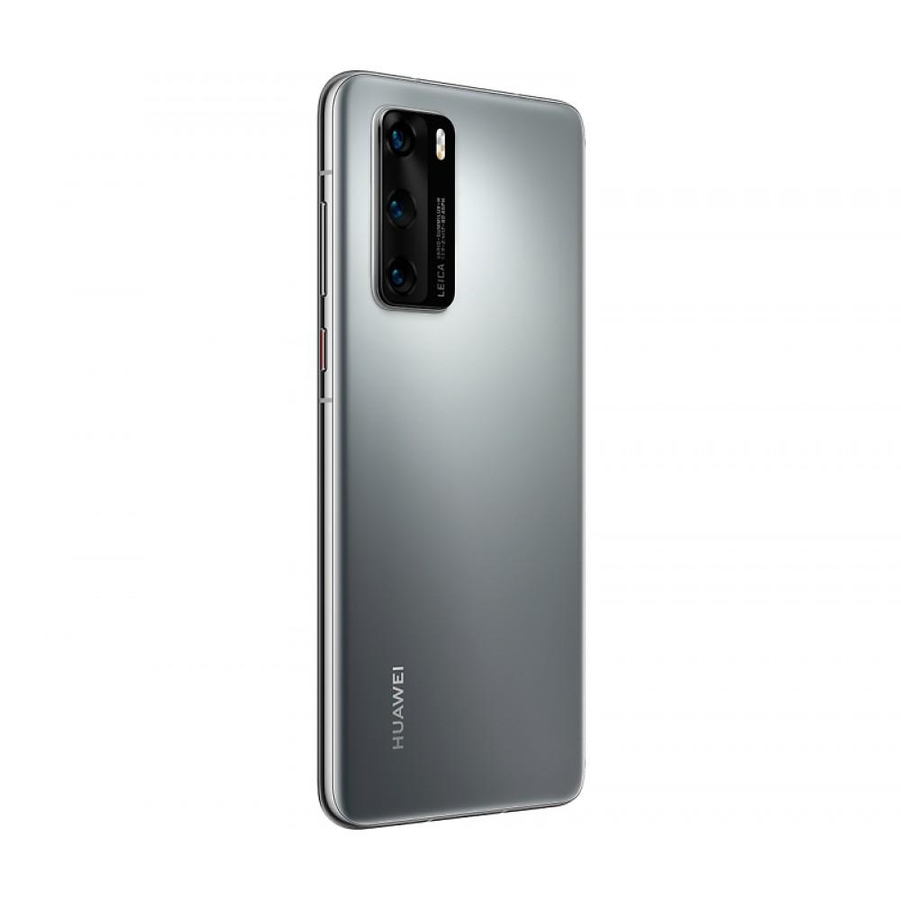 Huawei P40 8/128GB серебристый