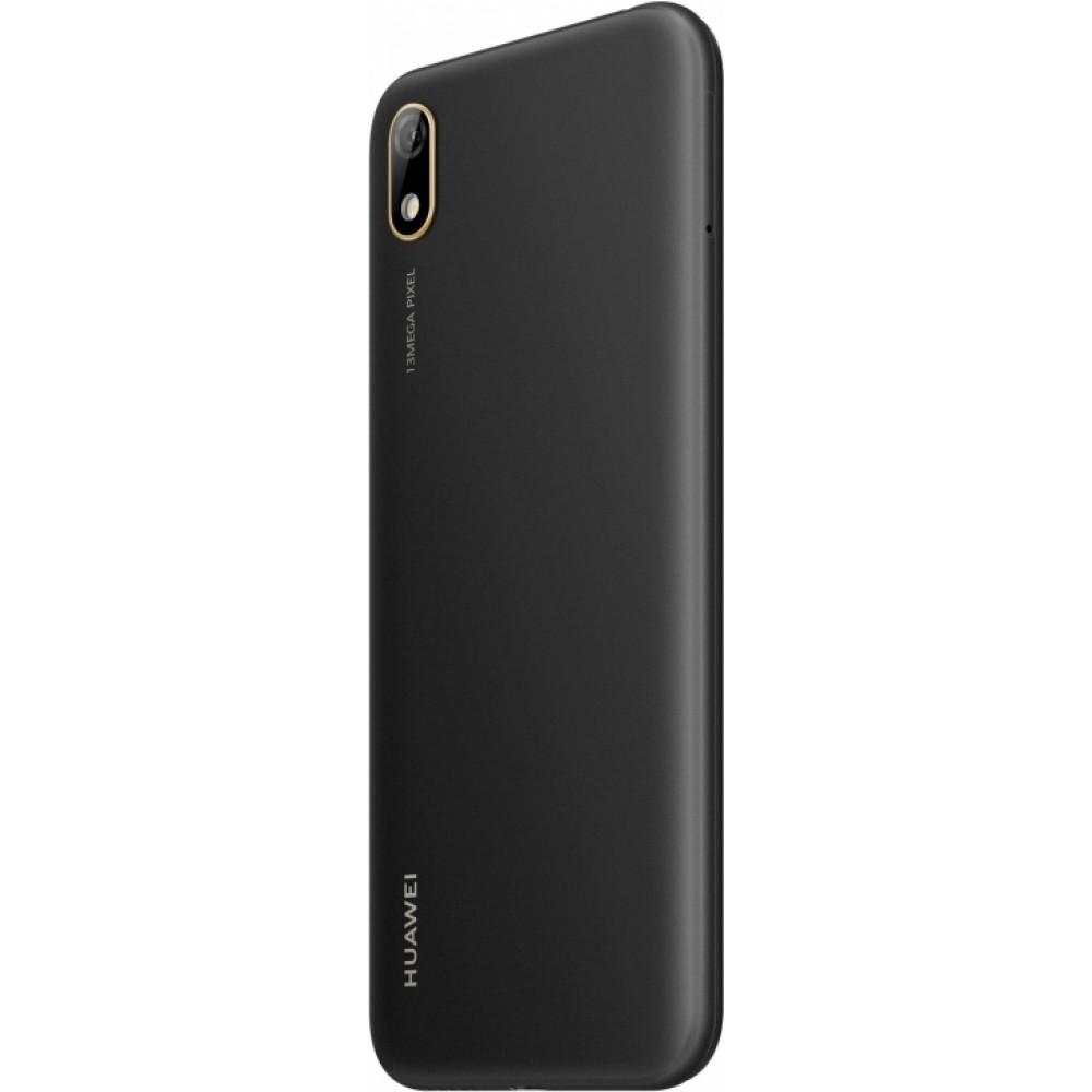 Huawei Y5 (2019) 32GB чёрный
