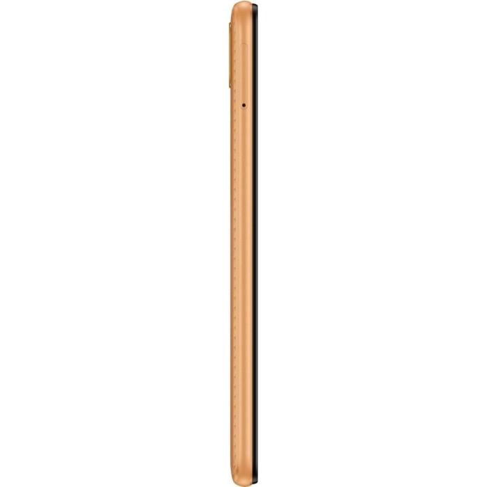 Huawei Y5 (2019) 32GB коричневый