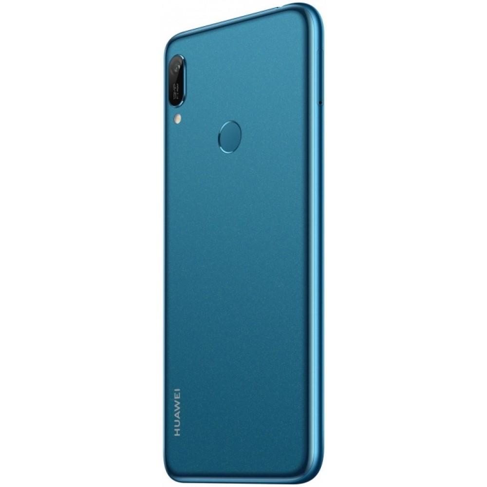 Huawei Y6 (2019) сапфировый синий