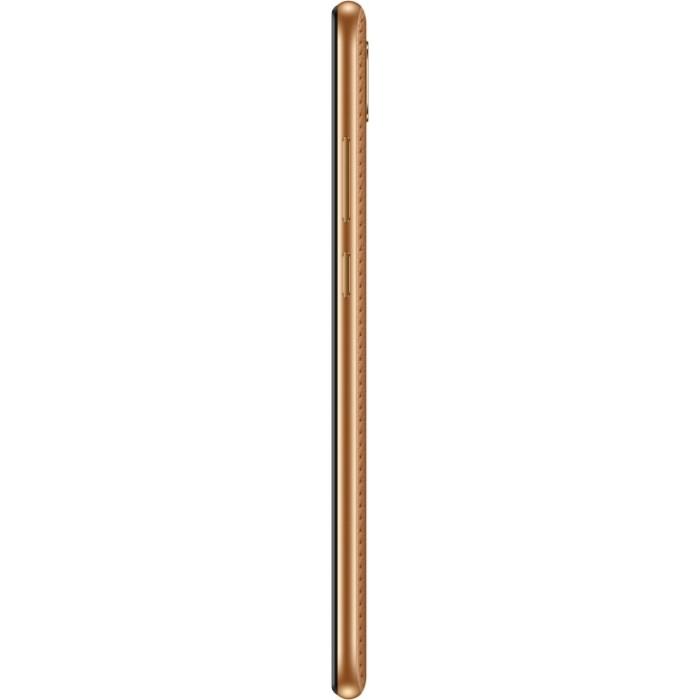 Huawei Y6 (2019) янтарный коричневый