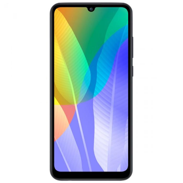 Huawei Y6p 3/64GB чёрный