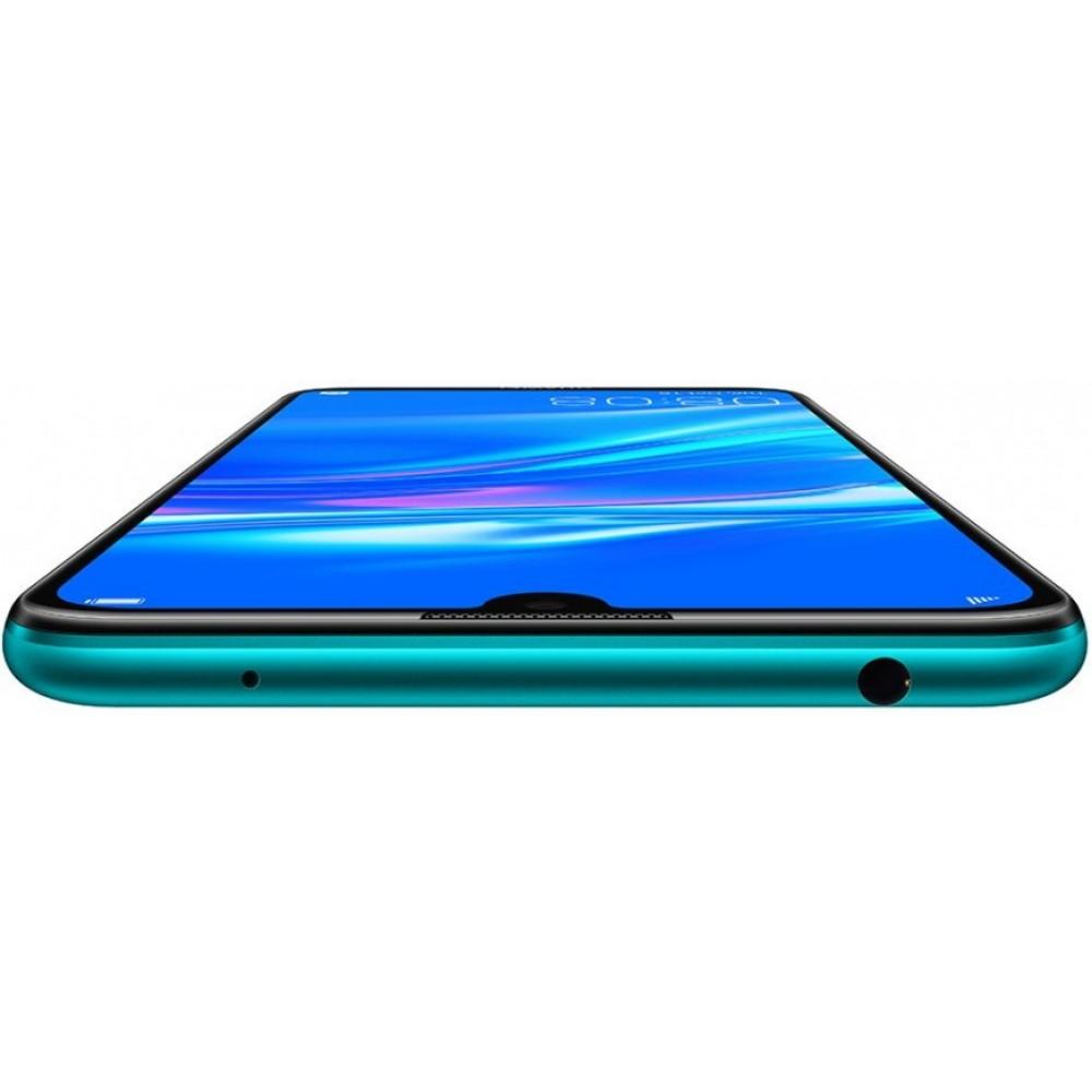 Huawei Y7 (2019) 64GB ярко-голубой