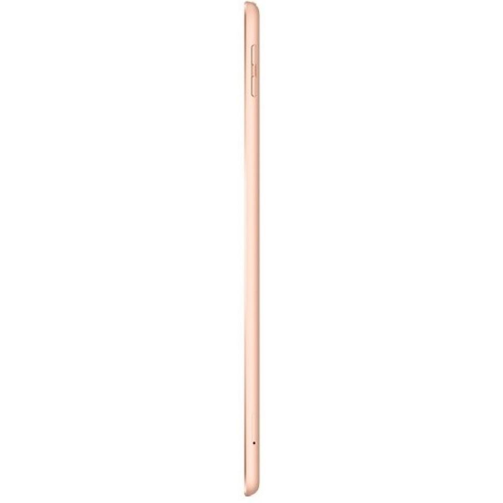 iPad (2018) Wi-Fi + Cellular 32 ГБ золотой
