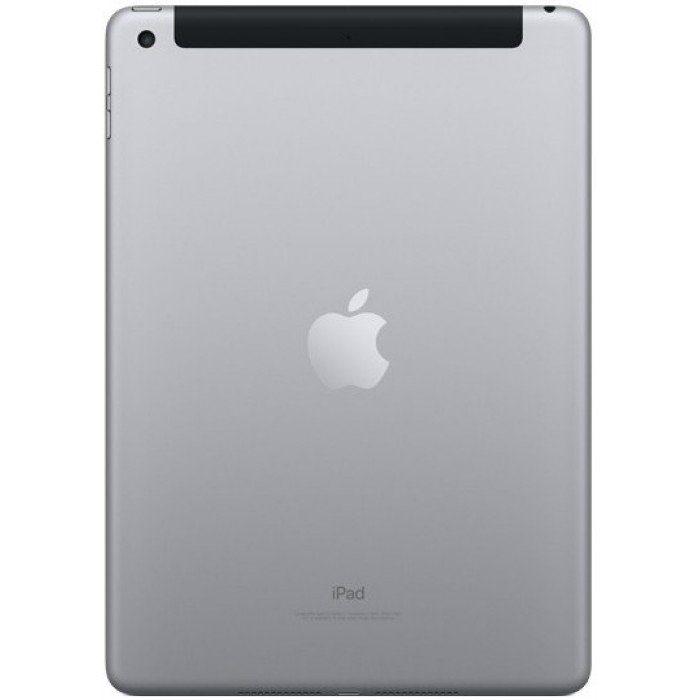 iPad (2018) Wi-Fi + Cellular 32 ГБ «серый космос»