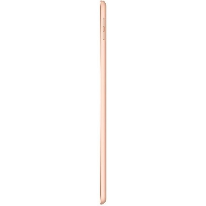 iPad (2018) Wi-Fi 128 ГБ золотой