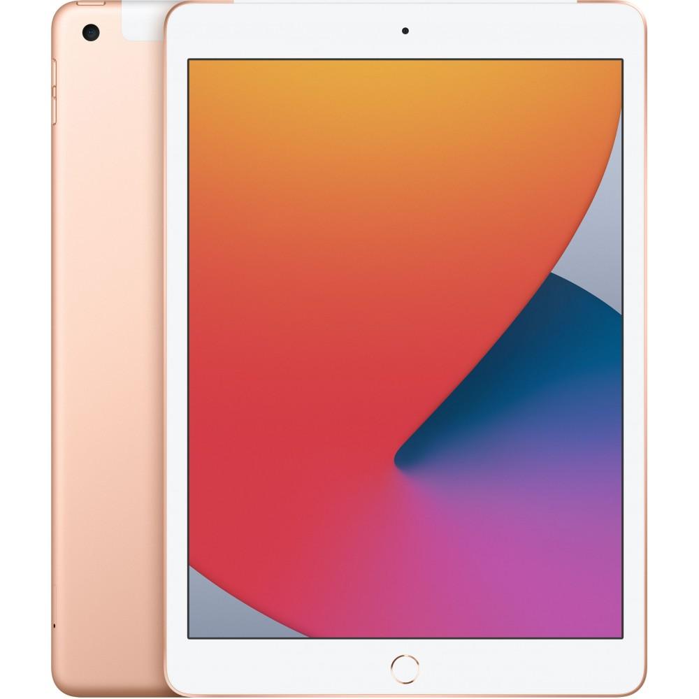 iPad (2020) 32Gb Wi-Fi + Cellular золотой