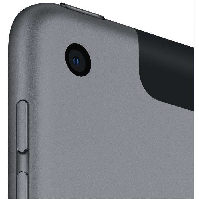 iPad (2020) 32Gb Wi-Fi + Cellular «серый космос»