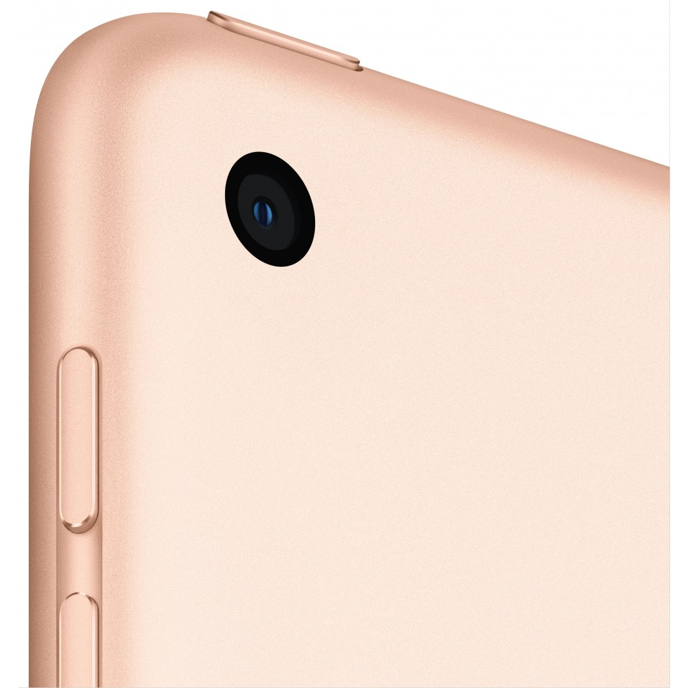 iPad (2020) 32Gb Wi-Fi золотой