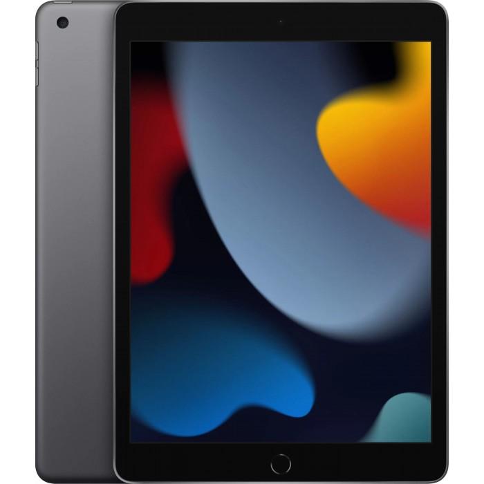 iPad (2021) Wi-Fi 64 ГБ «Серый космос»