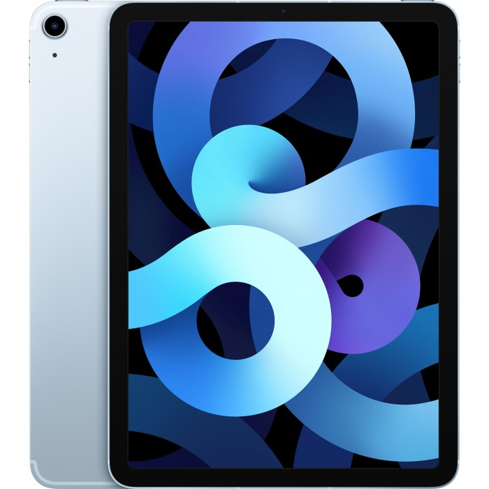 iPad Air (2020) 64Gb Wi-Fi + Cellular «голубое небо»
