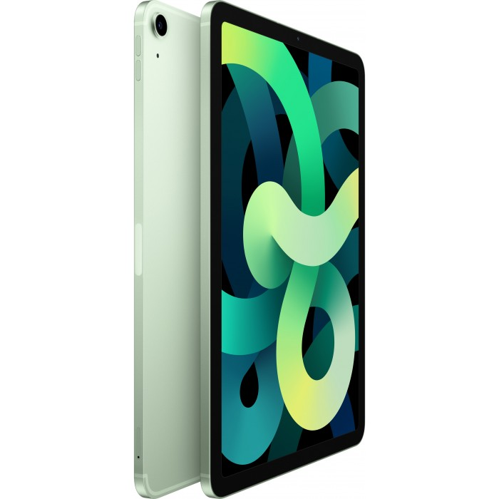 iPad Air (2020) 64Gb Wi-Fi + Cellular зелёный