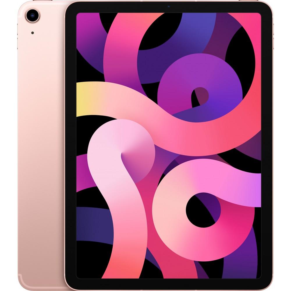 iPad Air (2020) 256Gb Wi-Fi + Cellular «розовое золото»