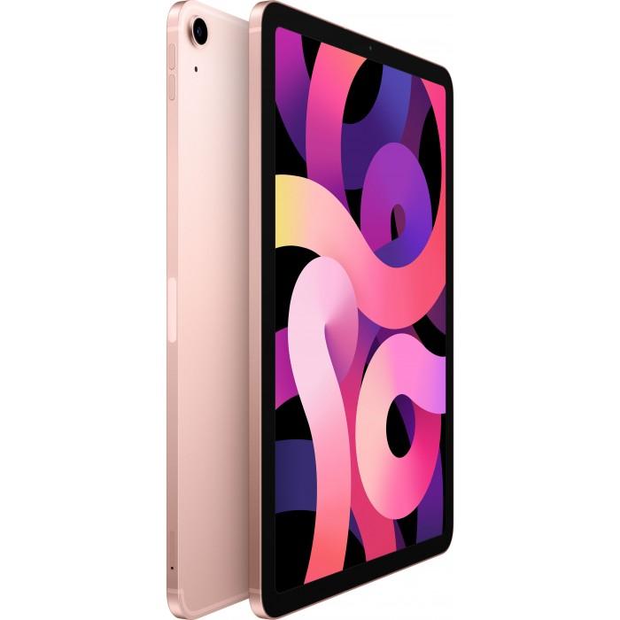 iPad Air (2020) 64Gb Wi-Fi + Cellular «розовое золото»