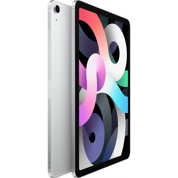 iPad Air (2020) 64Gb Wi-Fi + Cellular серебристый