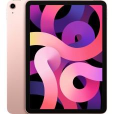 iPad Air (2020) Wi-Fi 64 ГБ «розовое золото»