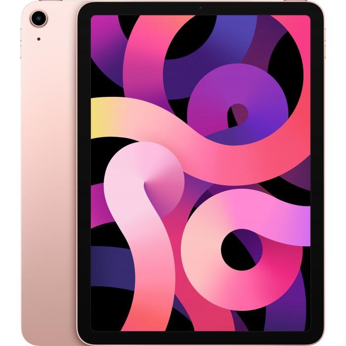iPad Air (2020) 64Gb Wi-Fi «розовое золото»