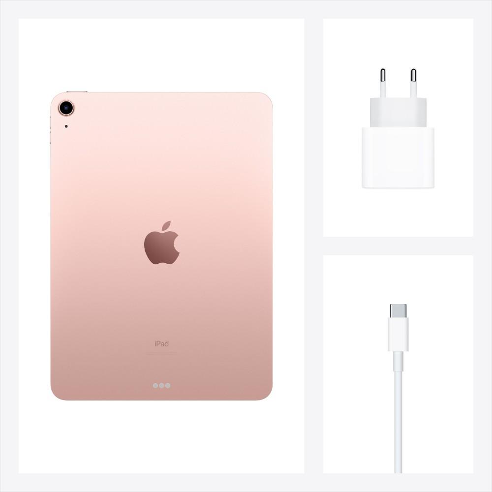 iPad Air (2020) 256Gb Wi-Fi «розовое золото»