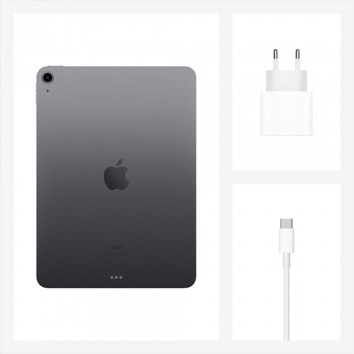 iPad Air (2020) 64Gb Wi-Fi «серый космос»