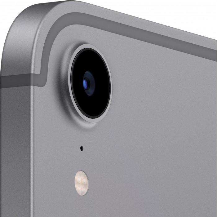 iPad mini (2021) Wi-Fi + Cellular 64 ГБ «Серый космос»