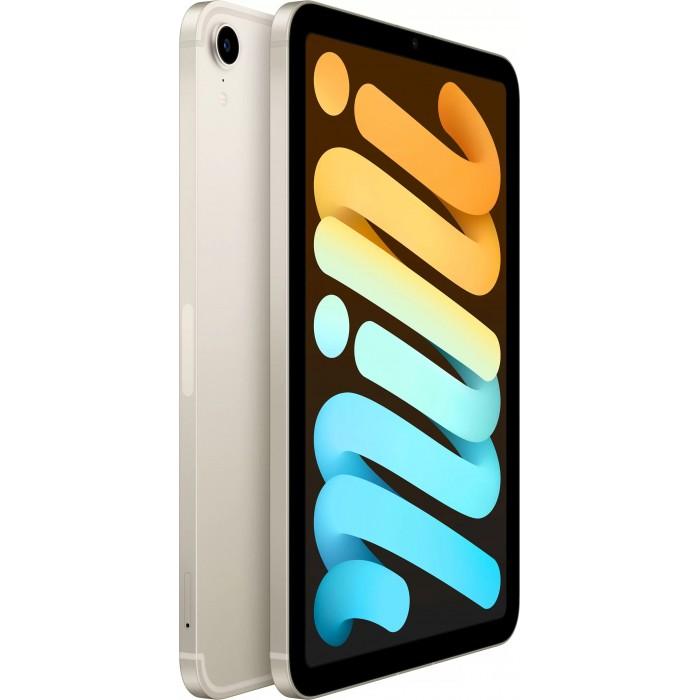 iPad mini (2021) Wi-Fi + Cellular 64 ГБ «Сияющая звезда»