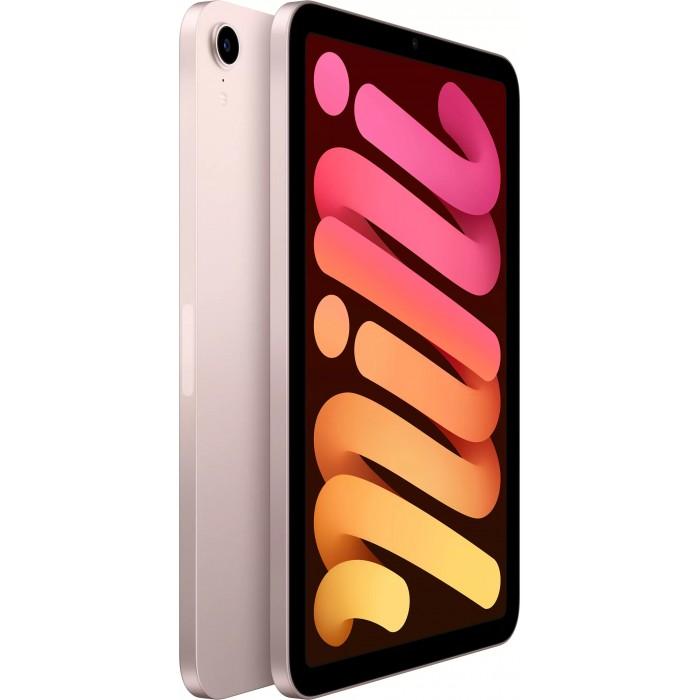iPad mini (2021) Wi-Fi 64 ГБ Розовый