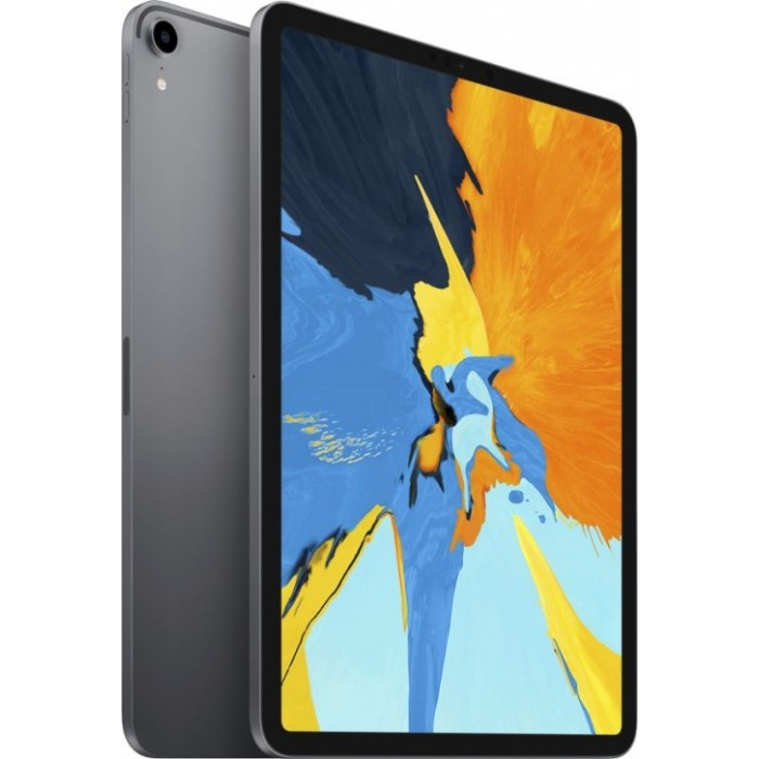 iPad Pro (2018) 11 Wi-Fi 512 ГБ «серый космос»